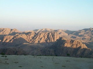Petra - Historical Site