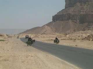 Wadi Hadramaut - People