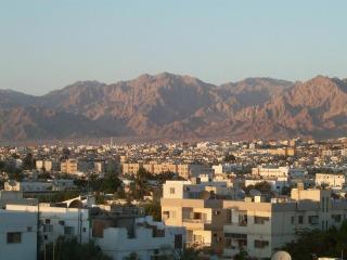 Aqaba - Red Sea