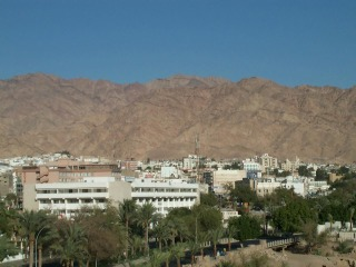 Aqaba - Red Sea