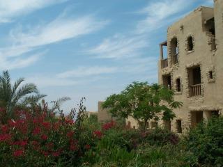 Dead Sea - Moevenpick Hotel