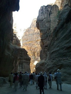 Petra - Historical Site