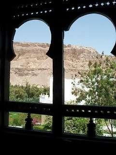 Wadi Hadramaut - Al Hawta - Palace