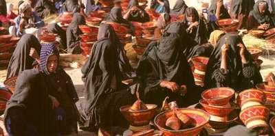 Yemen - Women